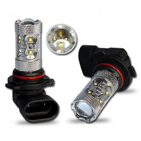 50 Watt CREE H8 LED Leuchtmittel