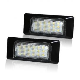 LED Kennzeichenbeleuchtung Modul Seat Alhambra Ibiza