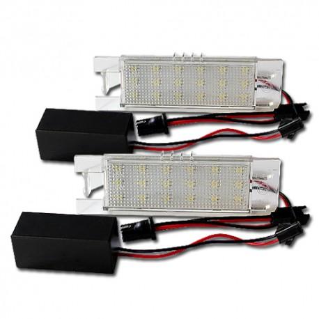 LED Kennzeichenbeleuchtung Modul Ferrari 458