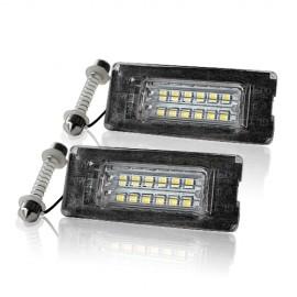 LED Kennzeichenbeleuchtung Modul Mini R56