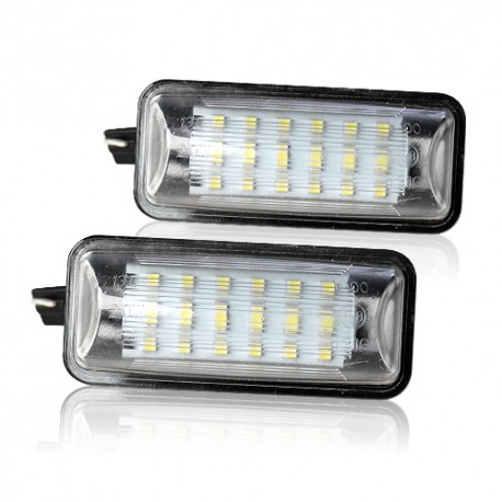 LED Kennzeichenbeleuchtung Module Toyota GT-86