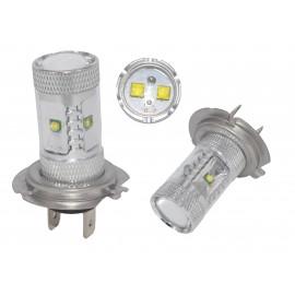 LED Leuchtmittel 30 Watt CREE H7