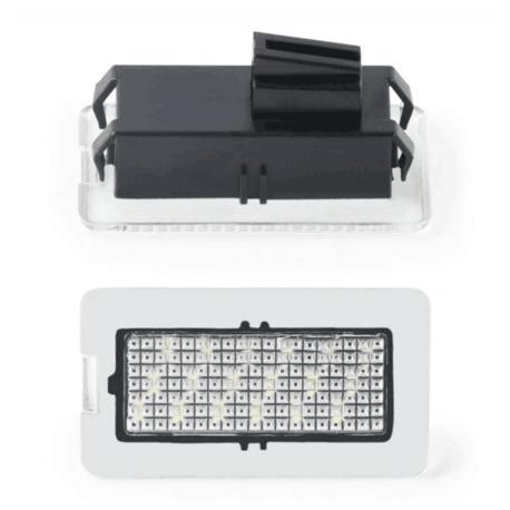 LED Beleuchtung - Tesla Model S, Model 3, Model X