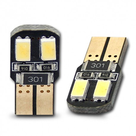 2x H10 LED Nebelscheinwerfer Lampe 50W
