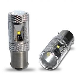 LED Leuchtmittel 30 Watt CREE Ba15s T20