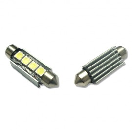 LED Leuchtmittel 5050 SMD CAN-Bus Soffitte 42mm