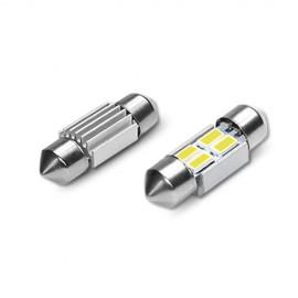 LED Leuchtmittel 5630 SMD  CAN-Bus Soffitte 31mm