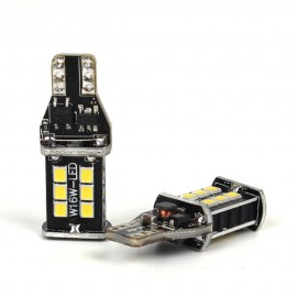 LED Leuchtmittel 2835 SMD CAN-Bus w16w T15