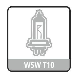 W5W T10