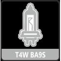T4W BA9S