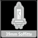 39mm Soffitte