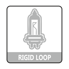 RIGID LOOP 44mm