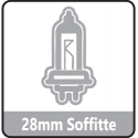 28mm Soffitte