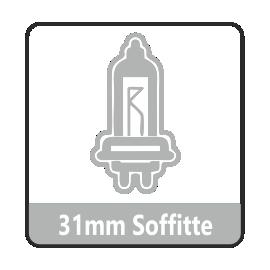 31mm Soffitte